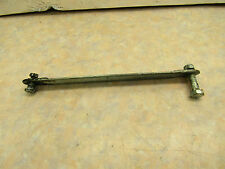 1978 YAMAHA LB 80 CHAPPY OEM TENNSION ROD /FASTENERS