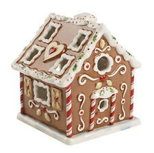 Villeroy & Boch Winter Bakery Decoration Lebkuchenhaus