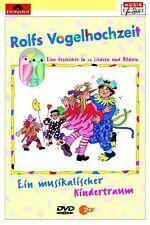 """ROLF ZUCKOWSKI """"ROLFS VOGELHOCHZEIT"""" DVD NEUWARE!!!!!!!"""