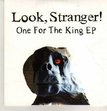 (DB546) Look Stranger! One For The King EP - 2011 DJ CD