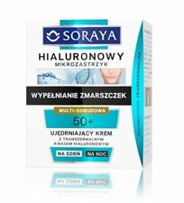 Soraya Micro-Injection Filling Wrinkles 50+ Cream 50ml
