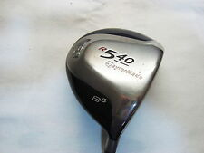 Nice TaylorMade R540 8.5* Driver TaylorMade R5 Hundred Series stiff w/o cover