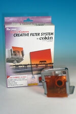 Cokin Creative Filter System NEW IN BOX