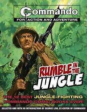 COMMANDO - RUMBLE IN THE JUNGLE..
