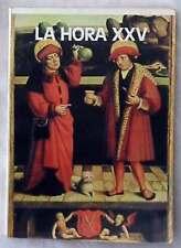 LA HORA XXV - Nº 234 - NOVIEMBRE 1976 - ED. LECTURA Y ESTUDIO - VER INDICE