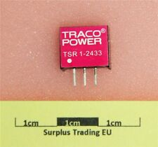 TRACO TSR 1-2433 - 3.3V/1A switching regulator