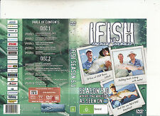 IFish With Tackle World-2009 TV-Season 5.0-[10 Episodes 2 Disc]-Fishing Aust-DVD
