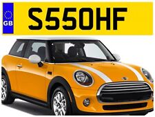 S55 OHF SOFE SOFES SOPHIE SOPHIES SOF SOPHIA SOFY SOFYS CAR PRIVATE NUMBER PLATE