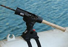 Brocraft Fly Rod Holder And Float Tube Mount