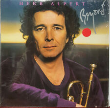 "Herb Alpert - Beyond 1980 A&M 12"" 33 RPM LP (NM) Jazz/Funk"