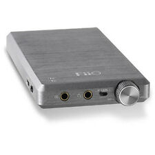 FiiO E12A IEM Special Edition Portable Headphone Amplifier