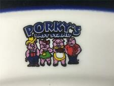 Porky's Last Stand Buffalo Niagara China Serving Platter