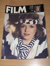Film magazine 24 1988 Kownacka on cover * Elle McPherson * Lauren Baball