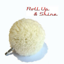 "Lake Country 3"" Wool Polishing Ball"