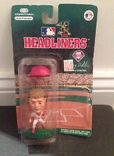 Lenny Dykstra Philadelphia Phillies Headlines Mini Figurines