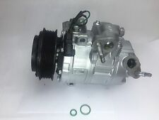 2011-2015 FORD EXPLORER 3.5L (V6) W/O TURBO USA REMAN A/C COMPRESSOR W/ WARRANTY