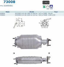 Pot catalytique Honda Accord 2.0i 16V 147cv F20B7 00 02, Magnaflow OFFRE USINE