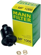 Fuel Filter MANN MF 1066