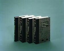 The New International Dictionary of New Testament Theology (3 Volumes plus Scrip