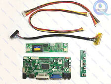 (HDMI+DVI+VGA+Audio)Controller Board Kit-Turn LCD Panel M150XN07 V.2 Monitor