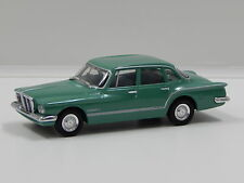 1:43 1962 Chrysler S Series Valiant (Leaf Green) Trax TR36