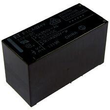 Fujitsu Print-Relais FTR-F1CA024V 24V DC 2xUM 5A 1100R Power Relay 855150