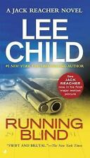 Jack Reacher: Running Blind 4 by Lee Child (2007, Paperback)