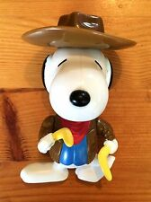 McDonalds Happy Meal Toy Figure Snoopy World Tour Australia 1999