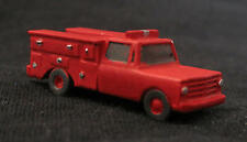 FIRE RESCUE SQUAD - N-5153 - N Scale by Randy Brown