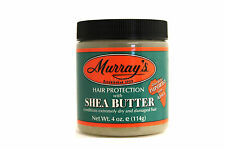 MURRAY'S (MURRAYS) HAIR PROTECTION DRESSING WITH SHEA BUTTER FOR DRY HAIR 4 OZ.
