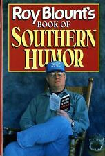 Roy Blount's Book of Southern Humor by Roy Blount Jr 1994 Hardcover 1st Edition