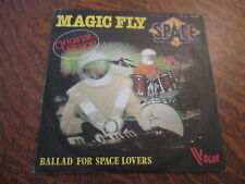 45 tours space magic fly