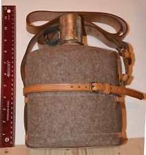 Canadian Forces - 1956 Medical canteen Rigby and Mellor