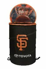 SAN FRANCISCO GIANTS BUSTER POSEY KIDS HAMPER SGA 5/22/2016