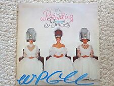 """UNVEILED"" by THE BLUSHING BRIDES LP ALBUM (#2078) AFL1-4575"