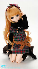 Volks Doll Party 26 Limited Mini Dollfie Dream Black Cat Dress Set MSD MDD 1/4