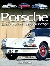 Porsche 1956-2006: The Carrera Dynasty-ExLibrary