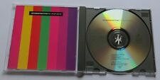 Pet Shop Boys - Introspective -  CD Album -