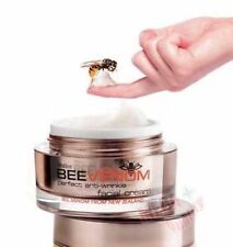 Mistine New Zealand Bee Venom Perfect Anti-Wrinkle Facial Cream 28g.