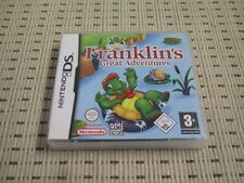 Franklin´s Great Adventures für Nintendo DS, DS Lite, DSi XL, 3DS