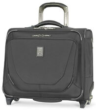 Travelpro Luggage Crew 11 Rolling Tote Bag Carry On - Black