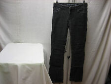 G Unit Clothing Co Women's Casual Size 9 Cotton Spandex Jeans Made in Hong Kong