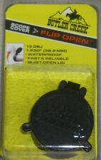 "Butler Creek Scope Cover Flip Open #19 OBJ 1.646"" NEW"