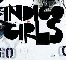 """INDIGO GIRLS """"RARITIES"""""""