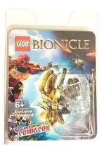 NYCC 2014 Lego Bionicle Tahu Mask New York Comic Con Exclusive mask