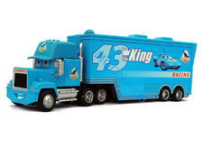 Disney Pixar Cars Models Super Liner King MACK NO.43 TRUCK Uncle Childs Toy