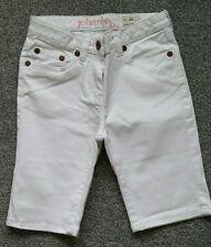 Boden JohnnieB Denim Girls Shorts Capri. Size 22. Brand new. Adjustable waist.
