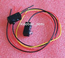Correlation Photoelectric Switch Infrared Sensor QT25CM Distance for Arduino