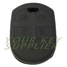 New Silicone Cover Protective Case for Select Ford 4 Button Remote Head Keys