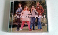 The Mamas & the Papas - Classic cd : monday monday, california dreaming etc..